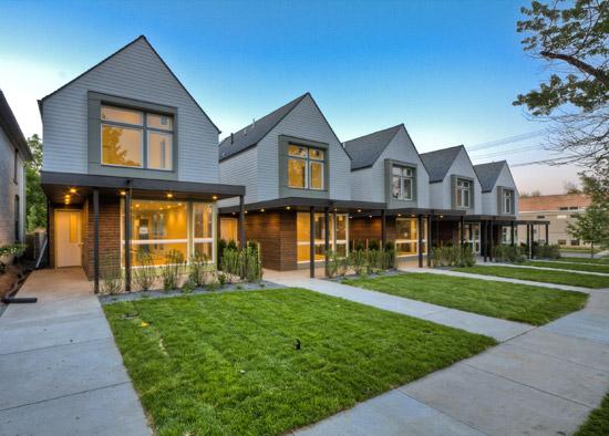 Bothwell Davis George 3301 W 31st Ave Denver Modern