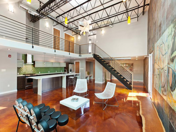 Tucson Modern Home Tour